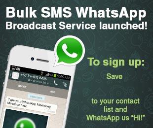 Bulk SMS Philippines | WhatsApp Marketing | Bulk SMS Provider| SMS