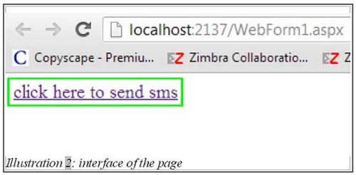 How To Send Message To Whatsapp From Aspnet C Tutorial